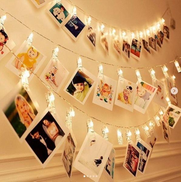 для креативного декора Вашей комнаты